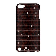 Cubes Small Background Apple iPod Touch 5 Hardshell Case