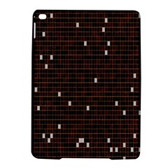 Cubes Small Background iPad Air 2 Hardshell Cases