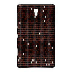 Cubes Small Background Samsung Galaxy Tab S (8.4 ) Hardshell Case