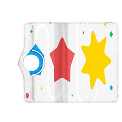 Evolution Jumsoft Star Kindle Fire HDX 8.9  Flip 360 Case