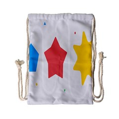 Evolution Jumsoft Star Drawstring Bag (Small)