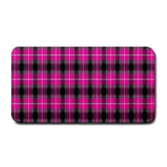 Cell Background Pink Surface Medium Bar Mats