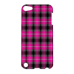 Cell Background Pink Surface Apple Ipod Touch 5 Hardshell Case