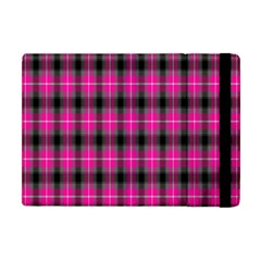 Cell Background Pink Surface Apple Ipad Mini Flip Case