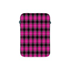 Cell Background Pink Surface Apple iPad Mini Protective Soft Cases