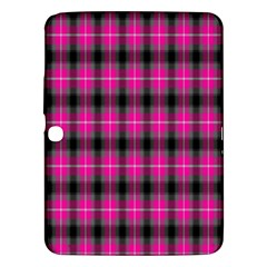 Cell Background Pink Surface Samsung Galaxy Tab 3 (10 1 ) P5200 Hardshell Case