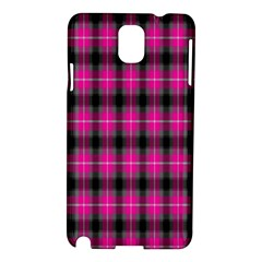 Cell Background Pink Surface Samsung Galaxy Note 3 N9005 Hardshell Case