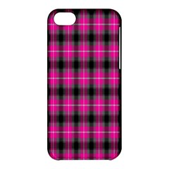Cell Background Pink Surface Apple iPhone 5C Hardshell Case