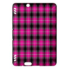 Cell Background Pink Surface Kindle Fire HDX Hardshell Case
