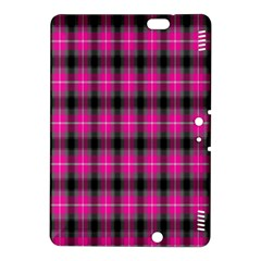 Cell Background Pink Surface Kindle Fire HDX 8.9  Hardshell Case