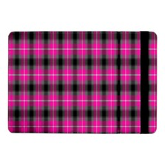 Cell Background Pink Surface Samsung Galaxy Tab Pro 10.1  Flip Case