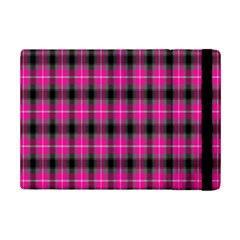 Cell Background Pink Surface iPad Mini 2 Flip Cases