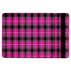 Cell Background Pink Surface iPad Air Flip