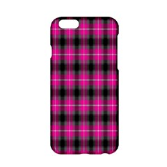 Cell Background Pink Surface Apple Iphone 6/6s Hardshell Case