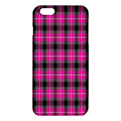 Cell Background Pink Surface Iphone 6 Plus/6s Plus Tpu Case