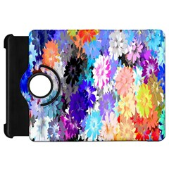 Flowers Colorful Drawing Oil Kindle Fire HD 7