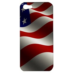 Flag United States Stars Stripes Symbol Apple iPhone 5 Hardshell Case