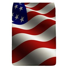 Flag United States Stars Stripes Symbol Flap Covers (S)