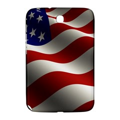 Flag United States Stars Stripes Symbol Samsung Galaxy Note 8.0 N5100 Hardshell Case