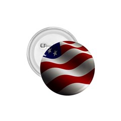 Flag United States Stars Stripes Symbol 1 75  Buttons