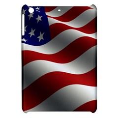 Flag United States Stars Stripes Symbol Apple iPad Mini Hardshell Case