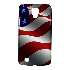 Flag United States Stars Stripes Symbol Galaxy S4 Active