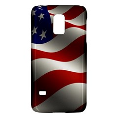 Flag United States Stars Stripes Symbol Galaxy S5 Mini