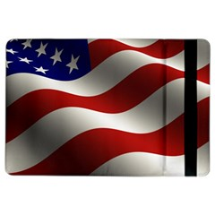 Flag United States Stars Stripes Symbol iPad Air 2 Flip