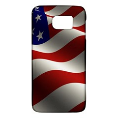 Flag United States Stars Stripes Symbol Galaxy S6