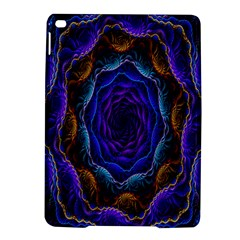 Flowers Dive Neon Light Patterns Ipad Air 2 Hardshell Cases