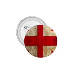 Georgia Flag Mud Texture Pattern Symbol Surface 1.75  Buttons