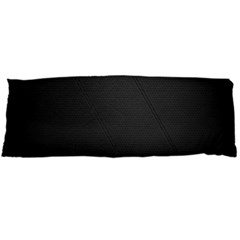 Leather Stitching Thread Perforation Perforated Leather Texture Body Pillow Case (Dakimakura)