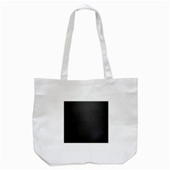 Leather Stitching Thread Perforation Perforated Leather Texture Tote Bag (White)