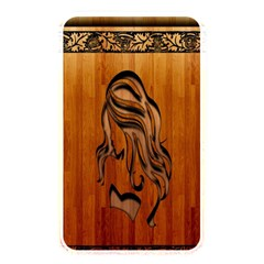 Pattern Shape Wood Background Texture Memory Card Reader