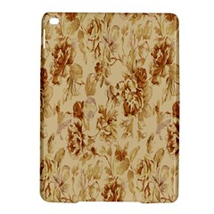 Patterns Flowers Petals Shape Background Ipad Air 2 Hardshell Cases