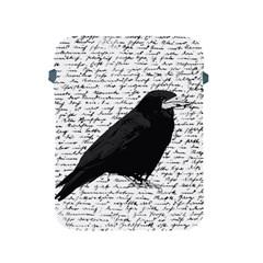 Black raven  Apple iPad 2/3/4 Protective Soft Cases