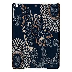 Patterns Dark Shape Surface iPad Air Hardshell Cases