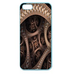 Patterns Dive Background Apple Seamless iPhone 5 Case (Color)
