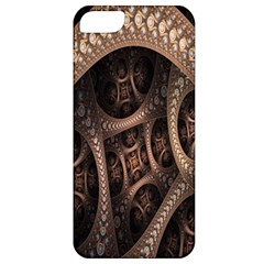Patterns Dive Background Apple iPhone 5 Classic Hardshell Case