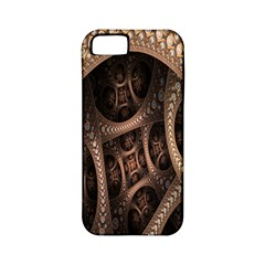 Patterns Dive Background Apple Iphone 5 Classic Hardshell Case (pc+silicone)