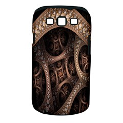 Patterns Dive Background Samsung Galaxy S III Classic Hardshell Case (PC+Silicone)