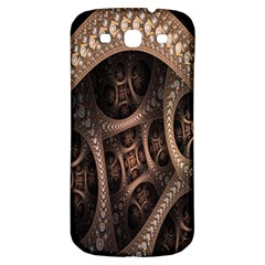 Patterns Dive Background Samsung Galaxy S3 S Iii Classic Hardshell Back Case