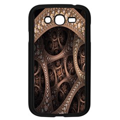 Patterns Dive Background Samsung Galaxy Grand DUOS I9082 Case (Black)