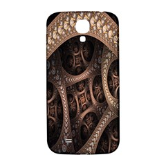 Patterns Dive Background Samsung Galaxy S4 I9500/I9505  Hardshell Back Case
