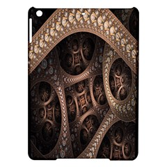 Patterns Dive Background iPad Air Hardshell Cases