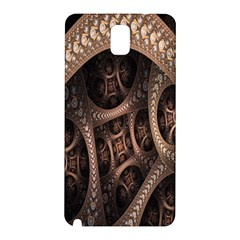 Patterns Dive Background Samsung Galaxy Note 3 N9005 Hardshell Back Case