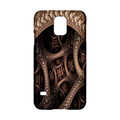 Patterns Dive Background Samsung Galaxy S5 Hardshell Case
