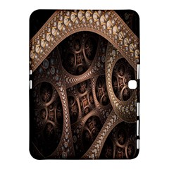Patterns Dive Background Samsung Galaxy Tab 4 (10 1 ) Hardshell Case