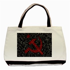 Communism  Basic Tote Bag