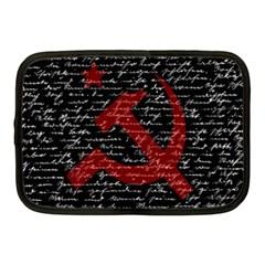 Communism  Netbook Case (Medium)